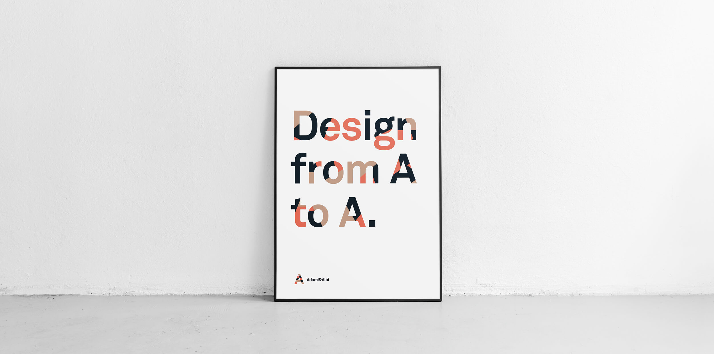 Design from A to A