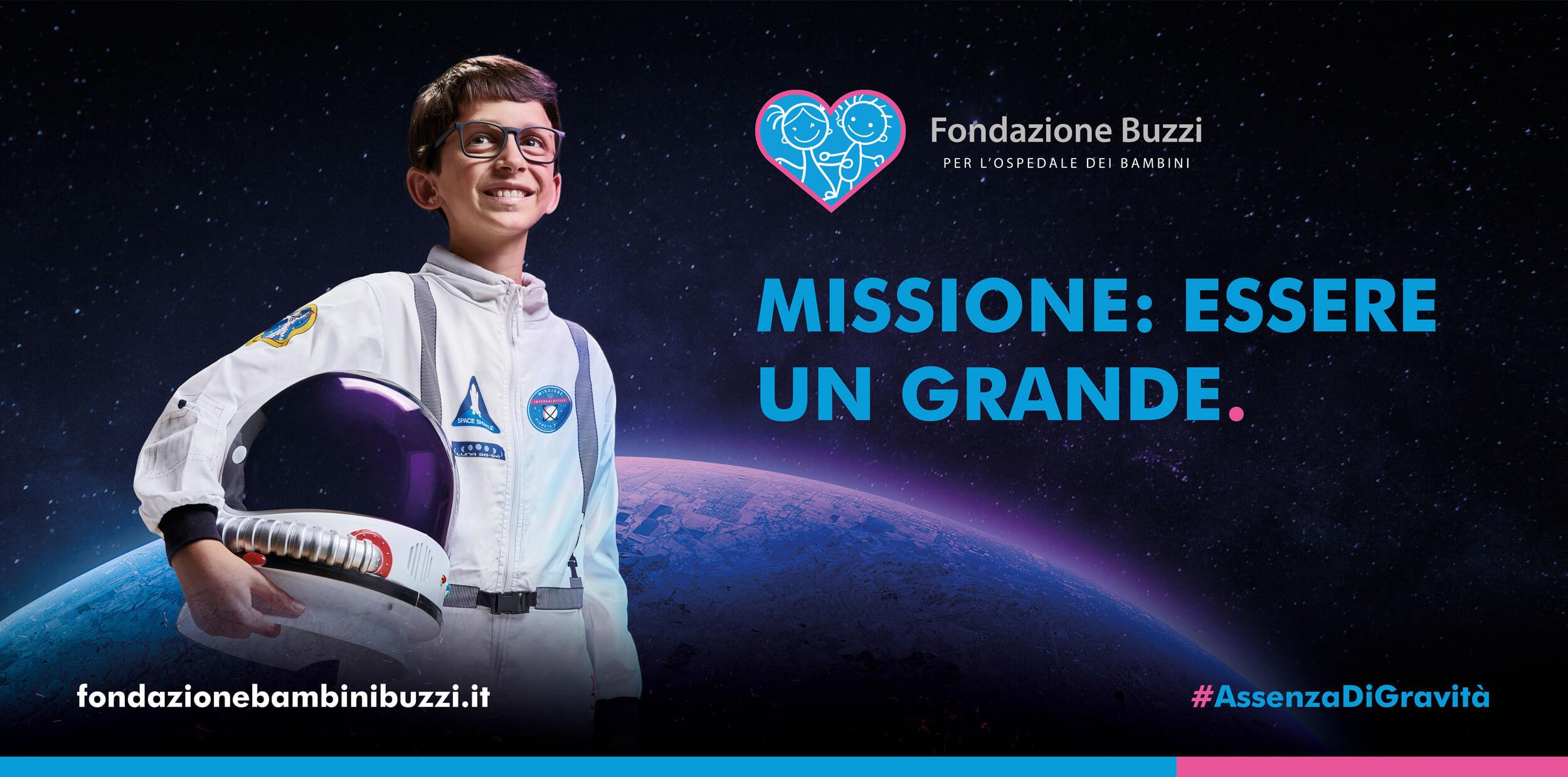 Missione: essere un grande